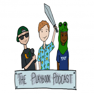 The Playbook Podcast